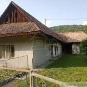 Chalupa, rekreačný domček 56m2, pôvodný stav