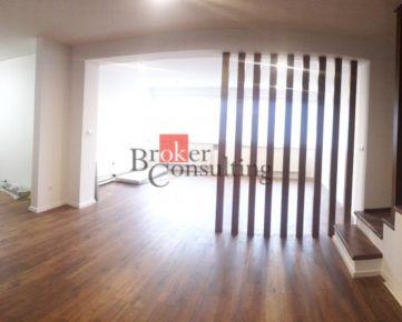 LUXUSNÝ mezonetový 3 izbový byt na predaj, Dunajská Streda