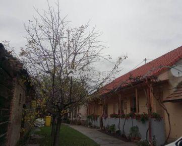 TIMA Real - ponúka RD na spoločnom dvore v Dolných Orešanoch