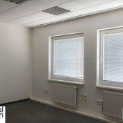 Kancelárie, administratívne priestory 17m2, novostavba