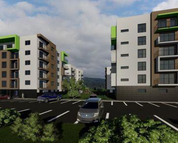 4 izbový byt Žilina Bytča NA KĽÚČ 123m2 na predaj - exkluzívne v Rh+