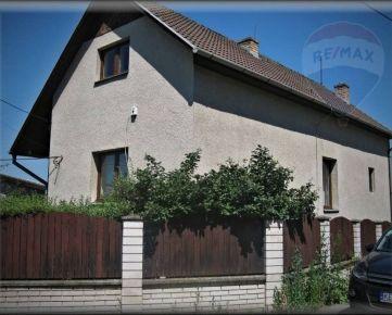 Dom na predaj v Košiciach