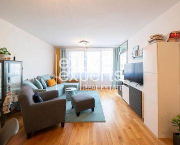 Moderný 2i byt, 62m2, krásne prostredie, Karloveské rameno
