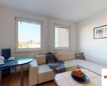 REZERVOVANÉ. Video + virtuálna prehliadka - Predaj 3-izbový byt 65 m2, Na Hlinách, Trnava