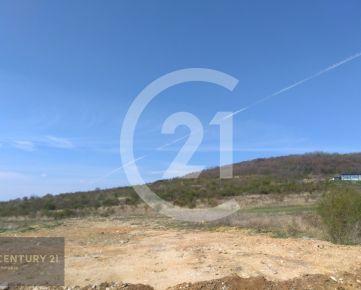 Predaj pozemok v priemyselnej zóne Nitra - katastrálne územie ZOBOR