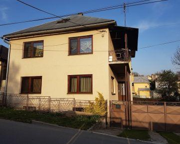 Rodinný dom Poproč, Košice - okolie