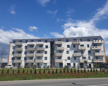 Krásny, slnečný 3-izbový byt zariadený v štandarde ihneď k dispozícií pre Vás