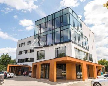 Kancelárske priestory na prenájom-Castor business residence