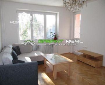 GARANT REAL - prenájom 4-izbový byt, kompletná rekonštrukcia Prešov, ulica J. Borodáča