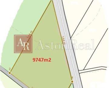 St. pozemok na komerčné účely - Vysoké Tatry - 9700 m2