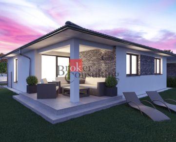 PRIVATE RESORT PAĎÁŇ rodinné domy na predaj - moderné, pekné a kvalitné bývanie