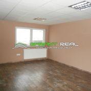 Kancelárie, administratívne priestory 40m2, novostavba