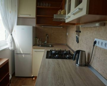 1 izbový byt na predaj