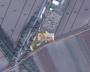 Predám Pozemok - ornú pôdu pri Action Parku Čunovo -  investičná príležitosť