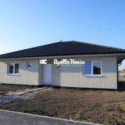 Rodinný dom 116m2, novostavba