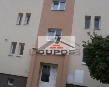 DUPOS - Upustené - Dražba dvojizbového bytu - Myjava - 1. kolo