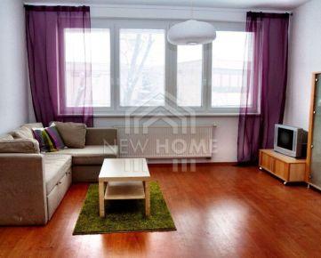 KOLOSEO - 1 izb. byt v NOVOSTAVBE pri jazere Kuchajda, INTERNET, Voľný od 1.3.