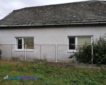 Čata -rodinný dom na predaj