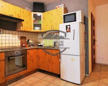 Príjemný  2 izbový byt kúsok od centra mesta Trenčín