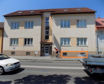 Na prenájom: skladovacie priestory, 65m2, Rastislavova ulica, Košice - centrum