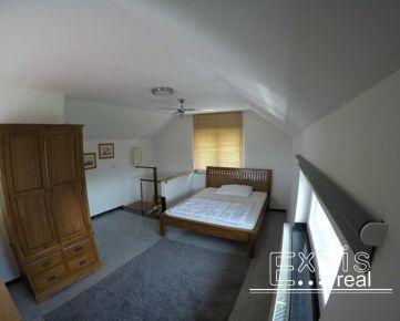 PRENÁJOM – Moderný 3 izb. byt, Nábr. Arm. Gen. L.Svobodu – EXPISreal