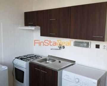 Predaj 1-izbový byt v centre Nitry