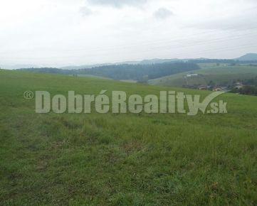 Ponúkame na predaj pozemky vhodné na bytovú výstavbu o celkovej rozlohe 8651 m2 Žilina-Bánová.