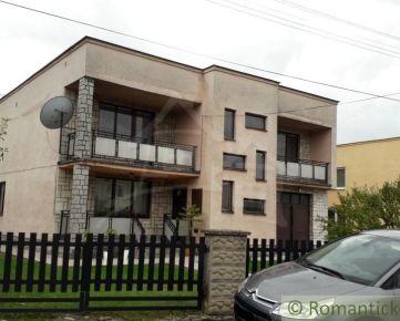 Rodinný dom na okamžité bývanie v obci Tovarné