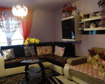 Pekný, čiastočne zariadený 2 izbový rodinný dom s krytou terasou Lozorno!!!