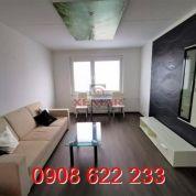 2-izb. byt 62m2, čiastočná rekonštrukcia