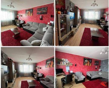 Na Predaj 4-izb. byt na sídlisku Ťahanovce