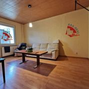 2-izb. byt 64m2, čiastočná rekonštrukcia