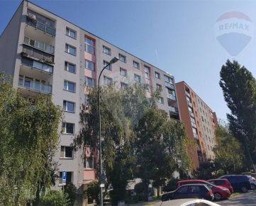 Predaj 2 izb. byt - 56 m2 - Studenohorská - Lamač