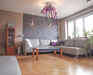 PREDANÉ !  Video! Predaj 5 izbový byt,  144 m2, Žilina- centrum , Cena: 179.408 €