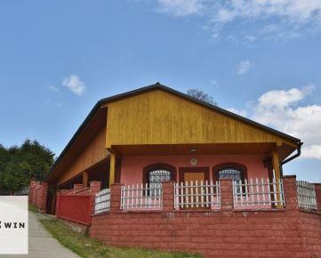 Predaj rodinný dom Podvysoká - Kysuce