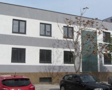 Administratívna budova 500 m2 na Plynárenskej ul, Ružinov