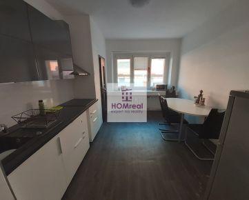 NA PREDAJ! Ponuka 3 izb. bytu v centre mesta hneď vedľa City Arény v Trnave