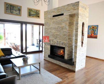 Luxusný rodinný dom Jastrabie Kračany na predaj, pri Dunajskej Strede -REZERVOVANÉ