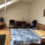1-izb. byt 35m2, pôvodný stav