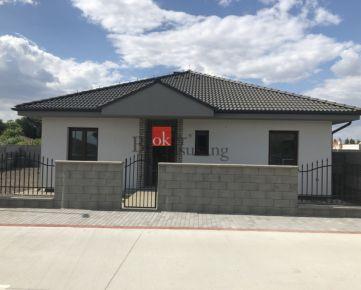 4 izbový rodinný dom /C/ Horná Potôň na predaj, novostavba