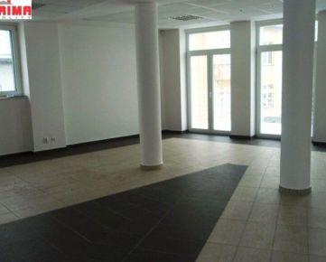 ID: 2503  Prenájom: reprezentačné kancelárie 216 m2 m2, centrum - Žilina.