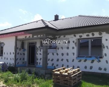 HALO REALITY - Predaj, rodinný dom Nitra - NOVOSTAVBA