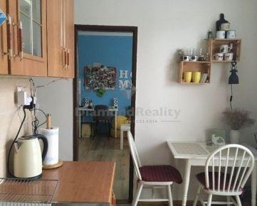 Na prenájom 1 izbový byt, Hospodárska ulica, Trnava