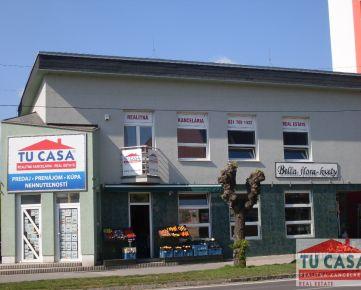 TU CASA, s.r.o.- Ponúkame na predaj pozemok o výmere 6088m2 v Seredi, časť Horný Čepeň.