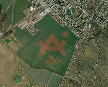 Predám pozemok v lokalite Skalica (okres Skalica) (ID: 103514)