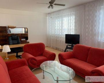 EXKLUZÍVNE! Predaj 3-izb. bytu na Kazanskej ulicii + garáž v suteréne bytového domu.