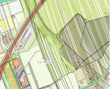 Direct Real - Predaj pozemku pri novom sídlisku Ovocné sady V BA - Trnávke
