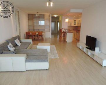 3 izbový byt - Tupého ulica, Bratislava,  129m2 s dvojgarážou !!!