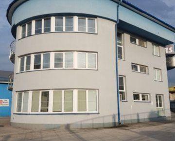 Administratívna budova, 462 m2, Cena: Info v RK