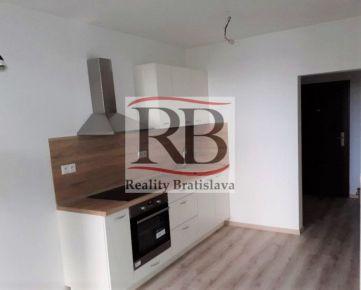 PREDANE 1-izbový byt  v novostavbe Oppidum vo Vrakuni